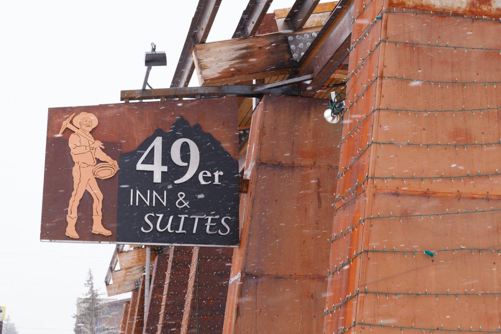 Image result for fortyniner hotel jackson hole