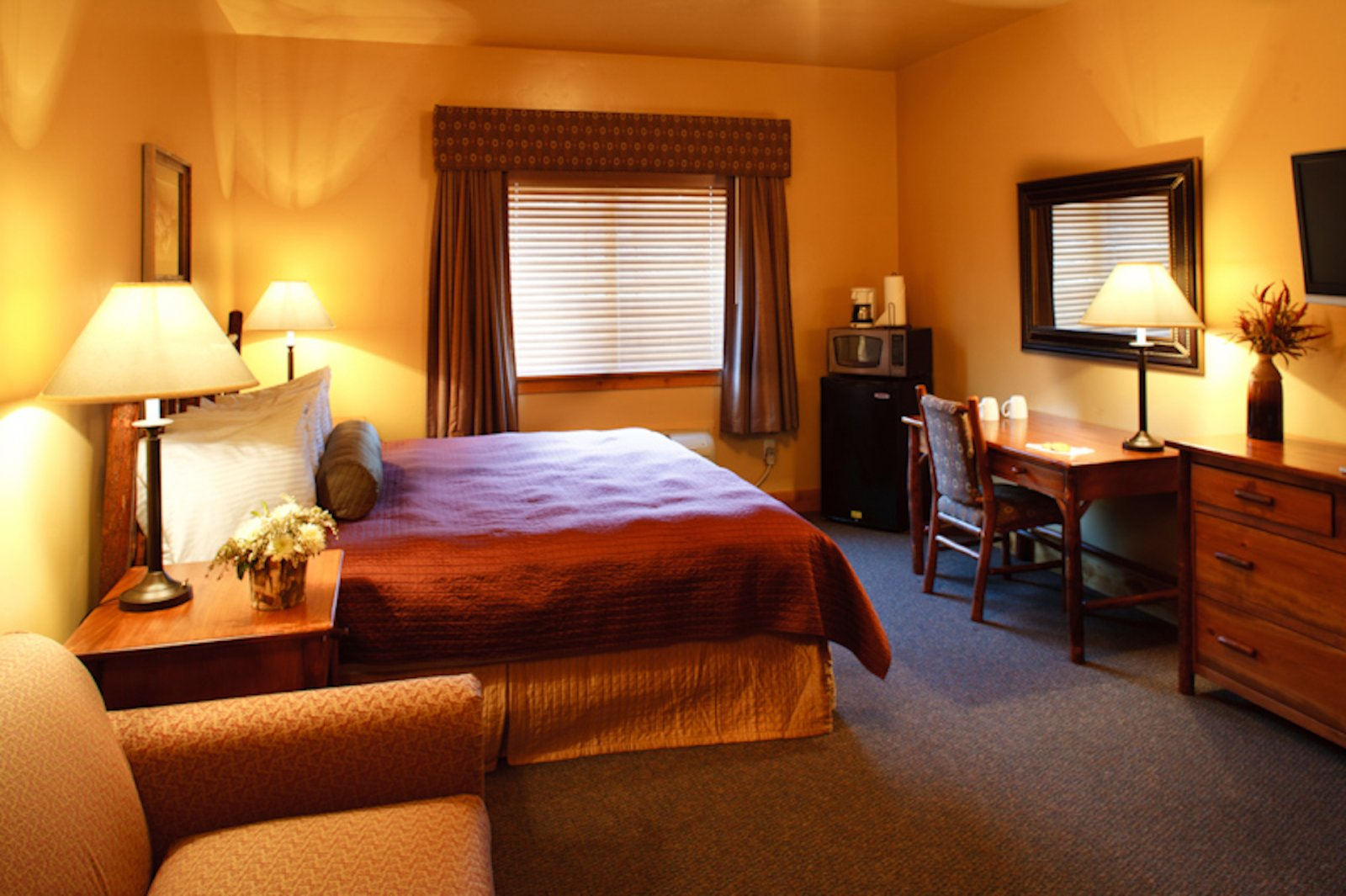 Furniture Village Jackson official cowboy village resort - town square inns