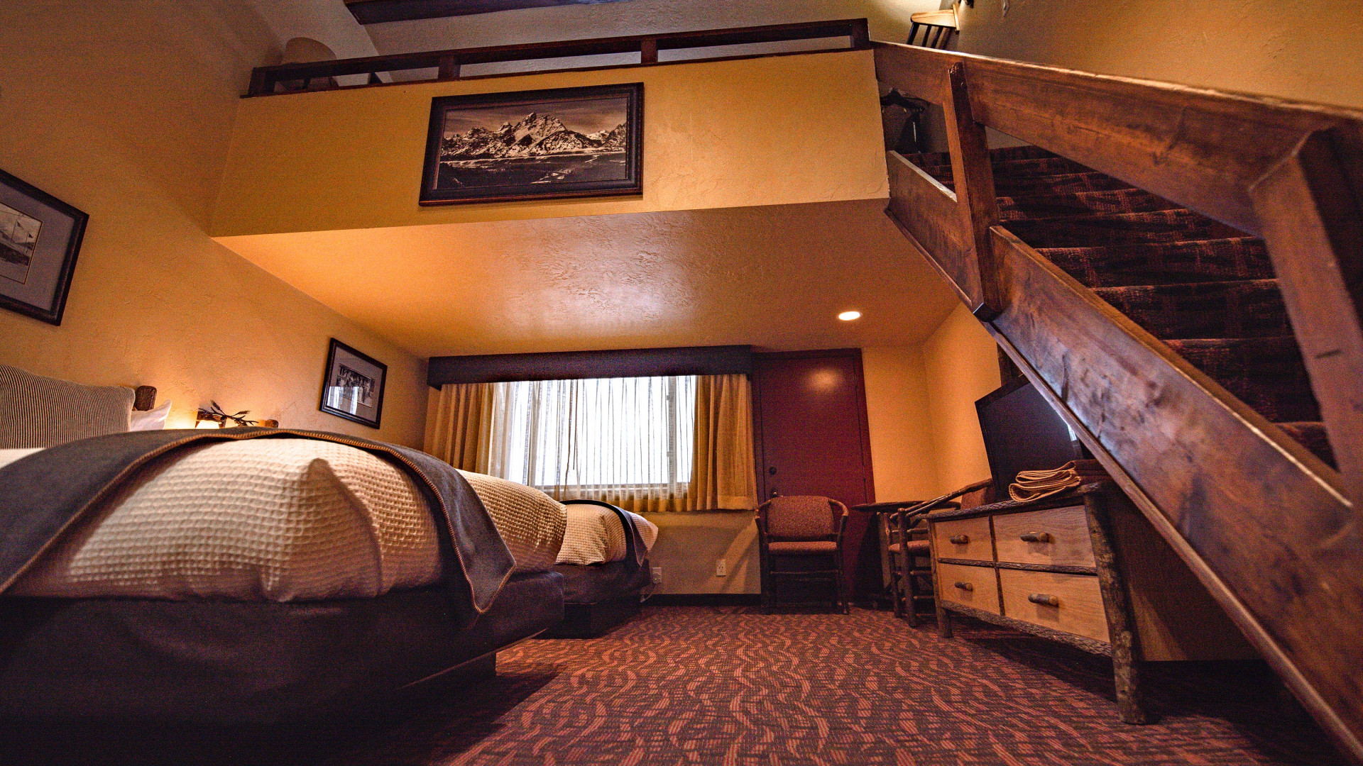 Find the perfect place to stay in Jackson.
