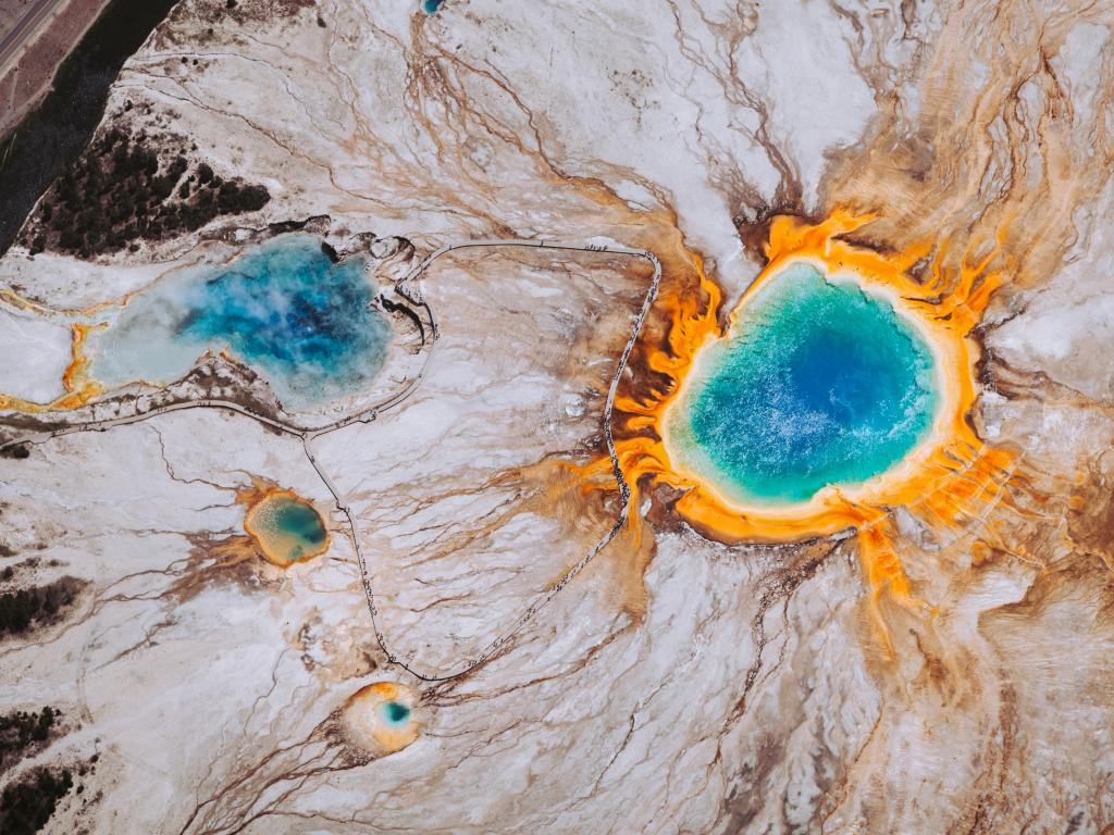 5 Reasons Why September Is The Best Month To Visit Yellowstone