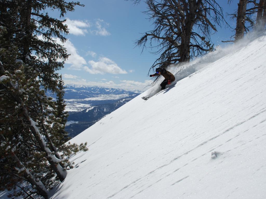 Matt's Mountain Report for November