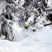Matt's Mountain Report for December