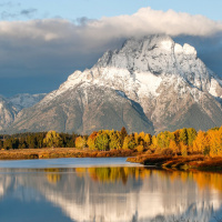 Where To See Fall Foliage & Colors in Jackson Hole, WY