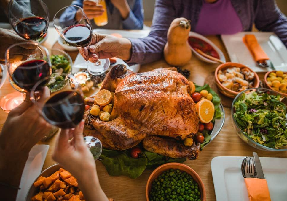 6 Ways to Spend Thanksgiving in Jackson Hole