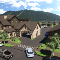 Elk Country Inn Expansion